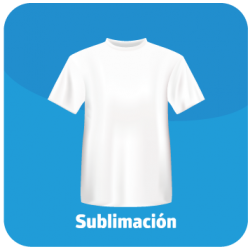 CAMISETA SUBLIMACIÓN
